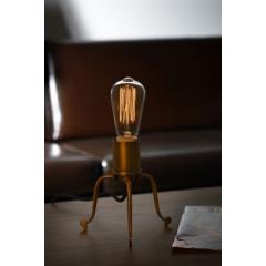 Luminaire Design Tripod