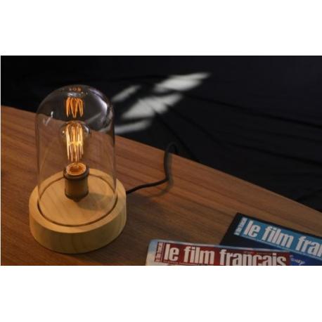 Lampe à poser Design Bell