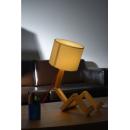 Lampe Design Bonhomme