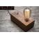 Lampe Design Bloc