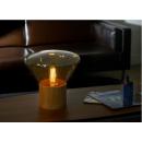Lampe à poser Design Woody