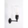 Applique Design Lome Noir