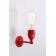 Applique Design Lome Rouge