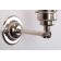 Applique Design Nickel poli