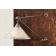 Applique ajustable Design Nyx Antique Argent