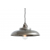 Suspension Design Telal Antique Argent