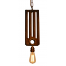 Suspension Design Rustic