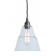 Suspension Design Lyx Antique Argent