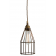 Suspension design Raze Bronze