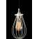 Suspension Design Vox Blanc