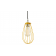 Suspension Design Vox Jaune