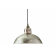 Suspension Design Paris Antique Argent