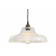 Suspension Design Mono Antique Argent