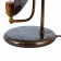 Lampe de table Design Cullen Antique