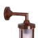 Applique extérieure ou salle de bain Design Cladach Antique