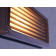 Applique encastrable extérieure ou salle de bain Design Agher