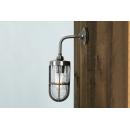 Applique pour extérieur ou salle de bain Design Carac IP65