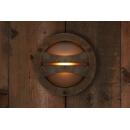 Applique hublot pour extérieur ou salle de bain Design Seri Antique