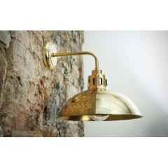 Applique pour extérieur et salle de bain Design Talise IP65
