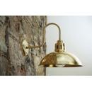 Applique col de cygne pour extérieur et salle de bain Design Talise Swan Neck