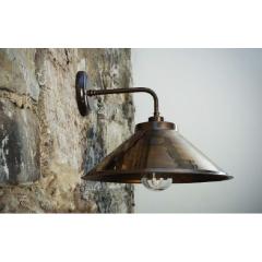 Applique pour extérieur et salle de bain Design Nerissa IP65