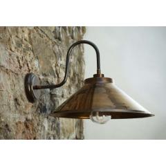Applique de cygne pour extérieur et salle de bain Design Nerissa
