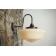 Applique pour extérieur et salle de bain Design Anath Bis