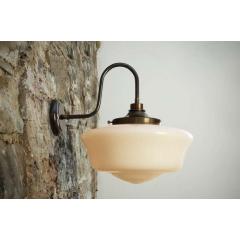 Applique col de cygne pour extérieur et salle de bain Design Anath