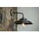 Applique pour extérieur et salle de bain Design Darya