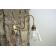 Applique pour extérieur ou salle de bain Design Kairi Bis