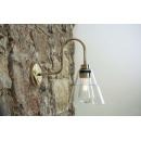 Applique col de cygne pour extérieur ou salle de bain Design Kairi
