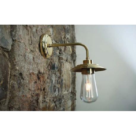 Applique pour ext rieur et salle de bain design ren - Applique salle de bain design ...