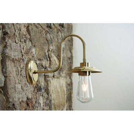 Applique pour extérieur et salle de bain Design Ren Bis