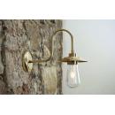 Applique col de cygne pour extérieur et salle de bain Design Ren