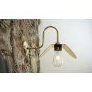 Applique pour extérieur et salle de bain Design Hali Bis