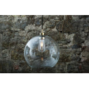 Suspension pour salle de bain Design Leith IP65