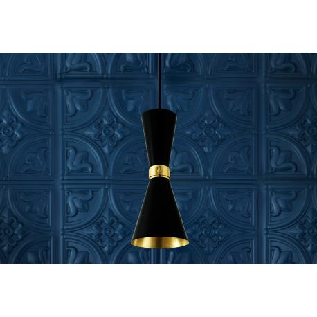 Suspension Design Cairo Noir