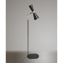 Lampe sur pied Design Cairo