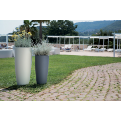 Vase rectangulaire Design Stilo