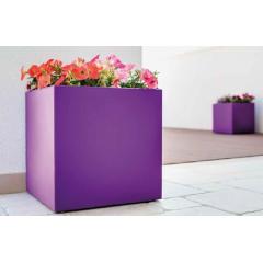 Jardinière Design Cube