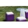 Siège cubique Design Comfy