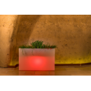 Jardinière lumineuse Design Flowerpot