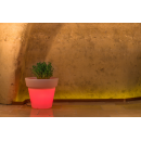 Pot lumineux Design Gemma