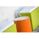 Vase rectangulaire Design Stilo