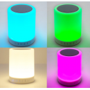Lampe musicale rechargeable Melody