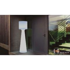 Lampadaire Led d'extérieur Design Grace