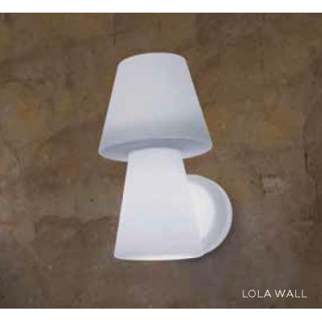 Applique extérieure Design Lola