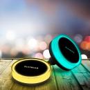 Lampe solaire connectée Playbulb