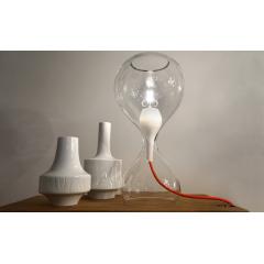 Lampe de Table Design Blubb