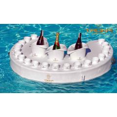 Bar flottant Magnum